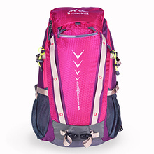 2015 Waterproof Canvas Outdoor Camping Travelling Hiking Sport Backpack
