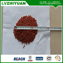 Cloruro de potasio fertilizante químico KCL