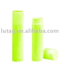 Embalagens de cosméticos lábio Stick recipiente