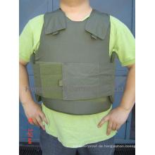 Anti-Riot Körperrüstung / Ganzkörper-Schutzweste (HY-BA012)