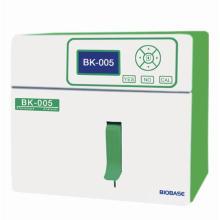Analizador de electrolitos Analizador de electrolitos Analizador de electrolitos