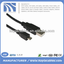 USB to Micro USB Cable for Smart Phone