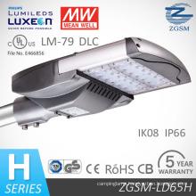 Manufacturer of Morden Design 65W Solar LED Street Light