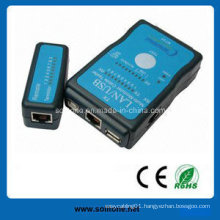 LAN Cable Tester (ST-CTM726) with High Quality