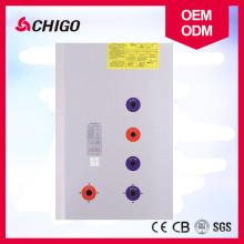 Calentador de la bomba de calor del aire-agua del uso comercial e industrial de la venta caliente