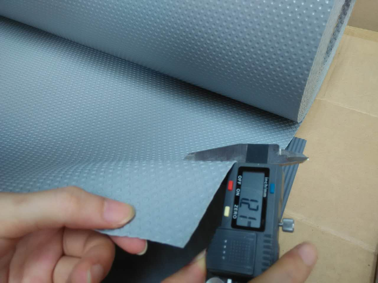 EVA MAT IN 1.2mm thickness