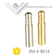 Encaixe de tubulação EM-F-B014 Pagota Cabeça Acoplamento de Bronze