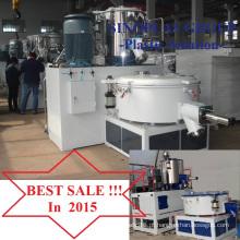 SRL-Z300 / 600 PVC Misturador / Misturador / Misturador / Misturador de Alta Velocidade / Misturador de Pó PVC