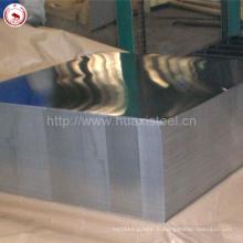 Декоративные контейнеры T3 BA Prime MR Electrolytic Tinplate из Цзянсу