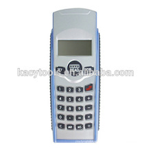 Ultrasonic Sensor Distance Measure with Calculator