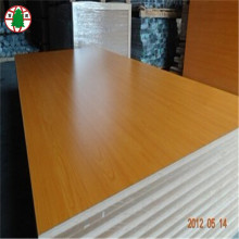 Melamine mdf furniture grade linyi factory