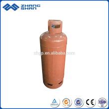Promotion High Quality Steel 45kg LPG Gas Cylinder