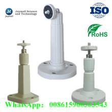 Parte del soporte de la cámara CCTV de Customzied