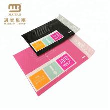 Подгонять может достигать 10 цвет мягкий пузырь конверты черный для доставка