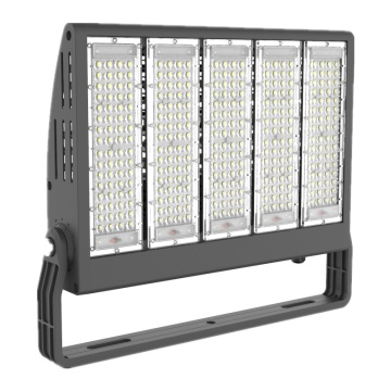 Impermeable ip65 240W LED Estadio / Luz de inundación al aire libre