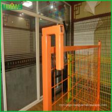 canada temporary fence panels (factory)