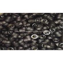 COTOVELO COM TOMADA FORJADA ASTM A105