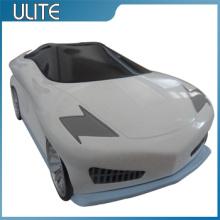 Hot Plastic Model Car 3D Printing Prototype in ShenZhen
