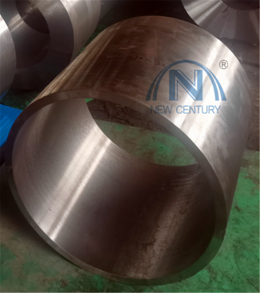 CS Forged Pipe