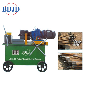 High Speed ​​Thread Rolling Machine