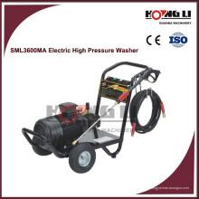 Lavadora eléctrica de alta presión portátil SML3600MA para el túnel de lavado
