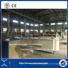 PVC Soft Sheet Extrusion Machine
