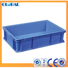 Plastic Container for logistic field/plastic Stackable container