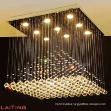 Wholesale fragrance lamps centerpieces bedroom night pendant ceiling lamp 92037