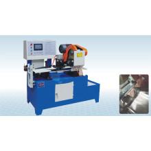 Máquina de corte en frío CNC de acero inoxidable con alimentación servo
