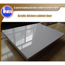 MDF Lacquer Pintura Puerta del gabinete de cocina (personalizado)