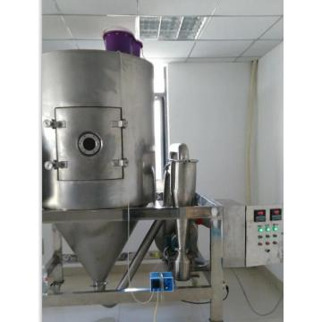 High Speed Centrifugal Spray Dryer with Spray Atomizer