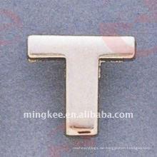"""Kleinbuchstabe- """"T"""" Handtasche dekorative Accessoires (O35-675A-T)"""
