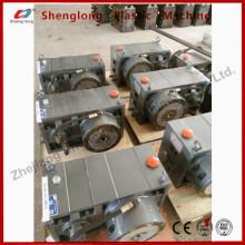 Extruder Hartzahn Oberflächen-Getriebe SL 200