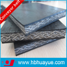 Whole Core Fire Retardant Belt Conveyor System PVC Pvg Used in Mining Huayue 680-1600n/mm