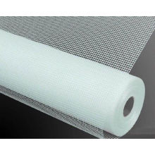 Maillage en fibre de verre avec une bonne qualité par rouleau