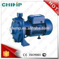 bomba de água elétrica centrífuga do ferro fundido 2MCP25 / 140 1.5hp dos impulsores duplos
