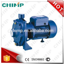 dual impellers 2MCP25/140 1.5hp Cast Iron Centrifugal electric Water Pump