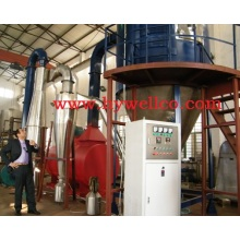 High Speed Centrifugal Spray Dryer for Food Industry