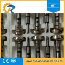 Rotor da máquina de fiar Rolamento de esferas PLC73-1-24 Rolamentos do copo de giro