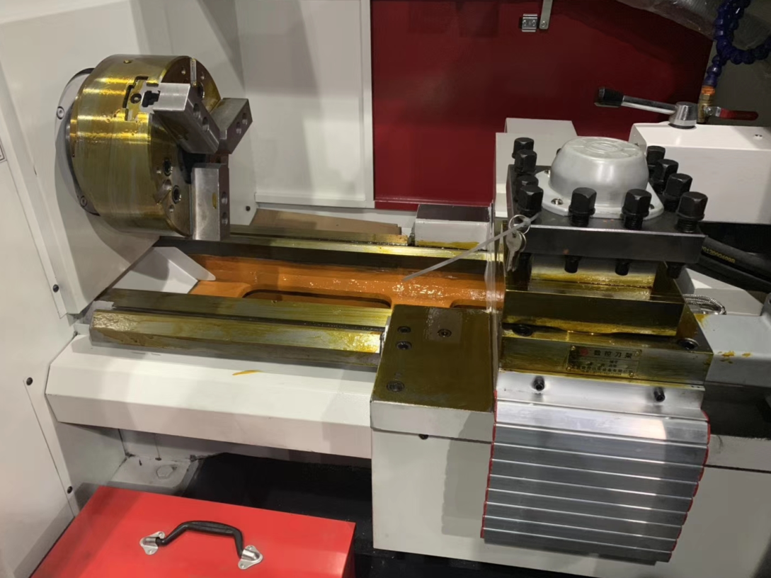 cnc lathe for sale