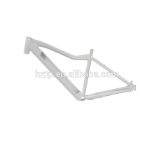 Marco de la aleación de aluminio del marco bmx 6061 de la aleación de China para la bici de la suciedad