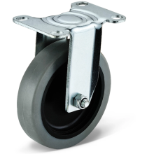 Special purpose casters for furniture