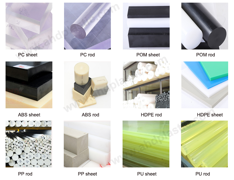 PP Sheet related products