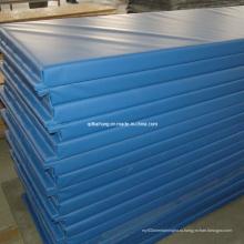 Тренажерные настенные накладки, настенное покрытие (настенная панель 01)
