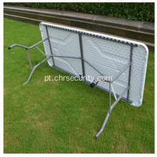 6 pés Outdoor Folding Table