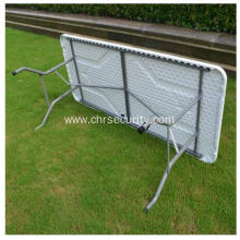 6ft Outdoor Folding Table