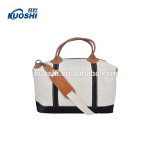 high quality rolling duffel travel bag for baby