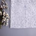 Fashion European Bridal Wedding Dress Cord Embroidery Fabric