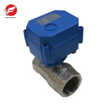 Água pneumática profissional com válvula de controle automático temporizador