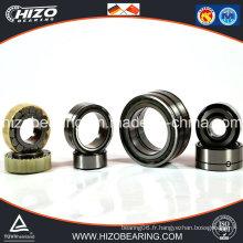 Roulement à rouleaux cylindrique scellé par caoutchouc de ZZ (NU2228M)